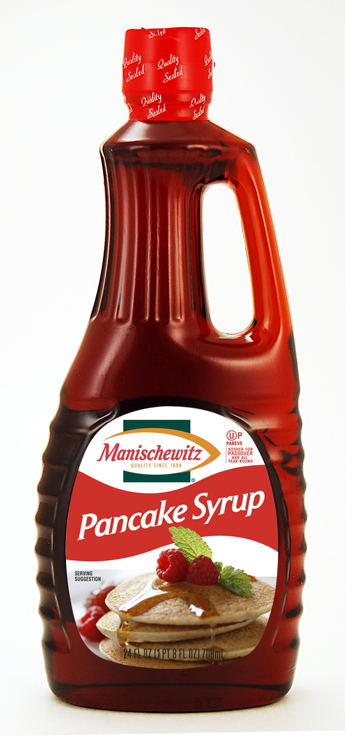 asian carmel syrup