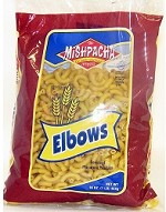 Mishpacha Elbows, 16 oz. (Case of 12)