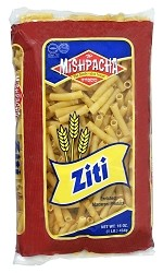 Mishpacha Ziti, 16 oz. (Case of 12)