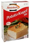 Manischewitz Potato Kugel Mix, 6 oz. (Case of 12)