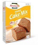 Manischewitz Honey Cake Mix, 12 oz. (Case of 12)