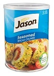 Jason Seasoned Bread Crumbs, 15 oz. (Case of 12)