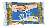 Manischewitz Yolk Free Extra Wide Noodles, 12 oz. (Case of 12)