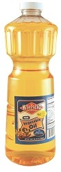 Mishpacha Vegetable Oil 48 oz, 48 oz.  (Case of 9)