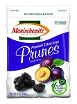 Manischewitz Extra Large Prunes, 12 oz. (Case of 12)
