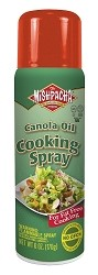 Mishpacha Canola Oil Cooking Spray, 6 oz. (Case of 12)