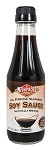 Mishpacha Soy Sauce, 10 oz. (Case of 12)