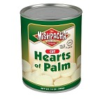 Mishpacha Cut Hearts of Palm, 14 oz. (Case of 12)