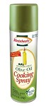 Manischewitz Extra Virgin Olive Oil Cooking Spray, 6 oz. (Case of 12)