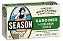 Season Salt Added Sardines In Organic Extra Virgin Olive Oil - Easy Peel, Certified Sustainable, 4.375 oz. (Case of 12)