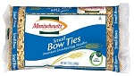 Manischewitz Small Bow Ties, 12 oz. (Case of 12)