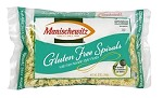 Manischewitz Gluten Free Spiral Shaped Noodles, 12 oz., Product of Israel (Case of 12)
