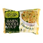 Tradition Oriental Style Ramen Block Noodle Soup, 2.8 oz. (Case of 24)