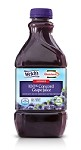Welch's Manischewitz Concord Grape Juice, 64 oz. (Case of 8)